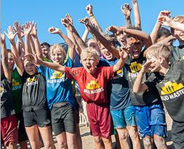 Haarlemmermeer 2017 Family - Mud Masters Obstacle Run