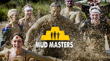 Events - Mud Masters Obstacle Run